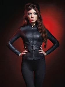 Black Widow jacket