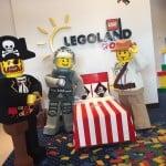 Legoland Hotel Check-in