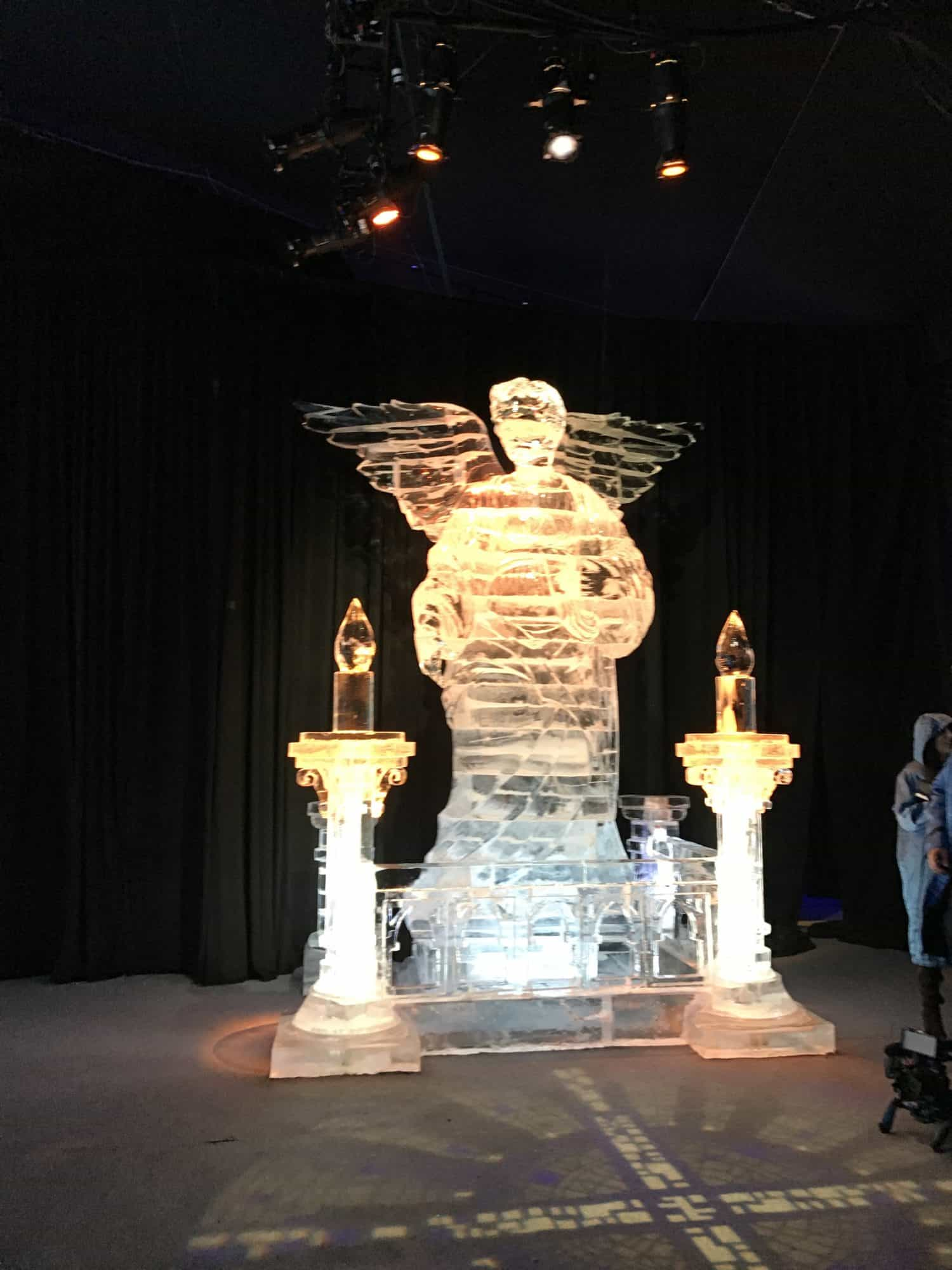 Gaylord Palms ICE angel