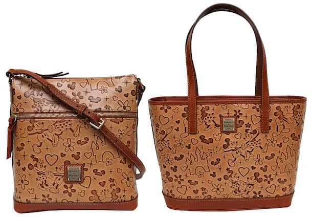 Disney Dooney & Bourke Love Birds