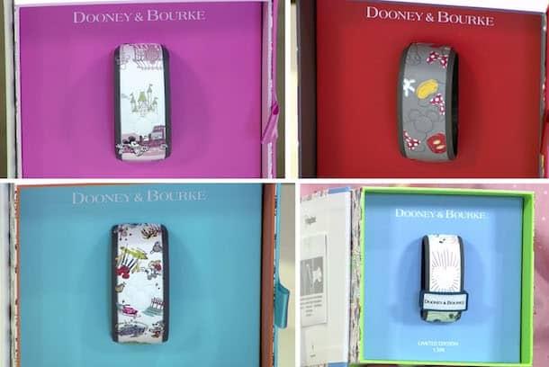Disney Dooney & Bourke MagicBands