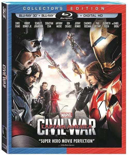 The latest installment in the MCU, or Marvel Cinematic Universe, Captain America: Civil War does not disappoint with traditional Marvel action and storyline twists. While I am not a super Marvel nerd and knowledgable on all the comic backstories, I almost like it better that way, so I can be […]