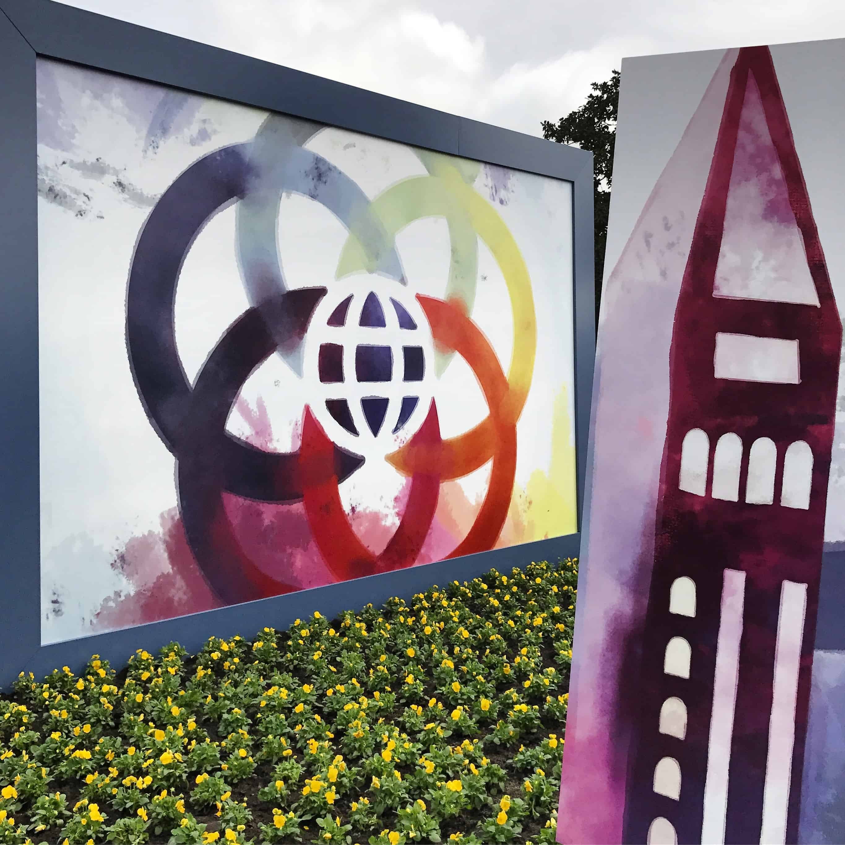 EPCOT International Festival of the Arts – A Must Visit!
