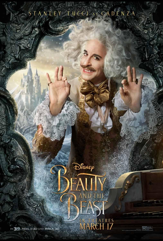 Beauty and the Beast - Cadenza