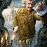 Beauty and the Beast - Lumiere