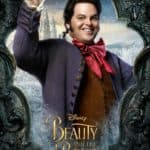 Beauty and the Beast - LeFou