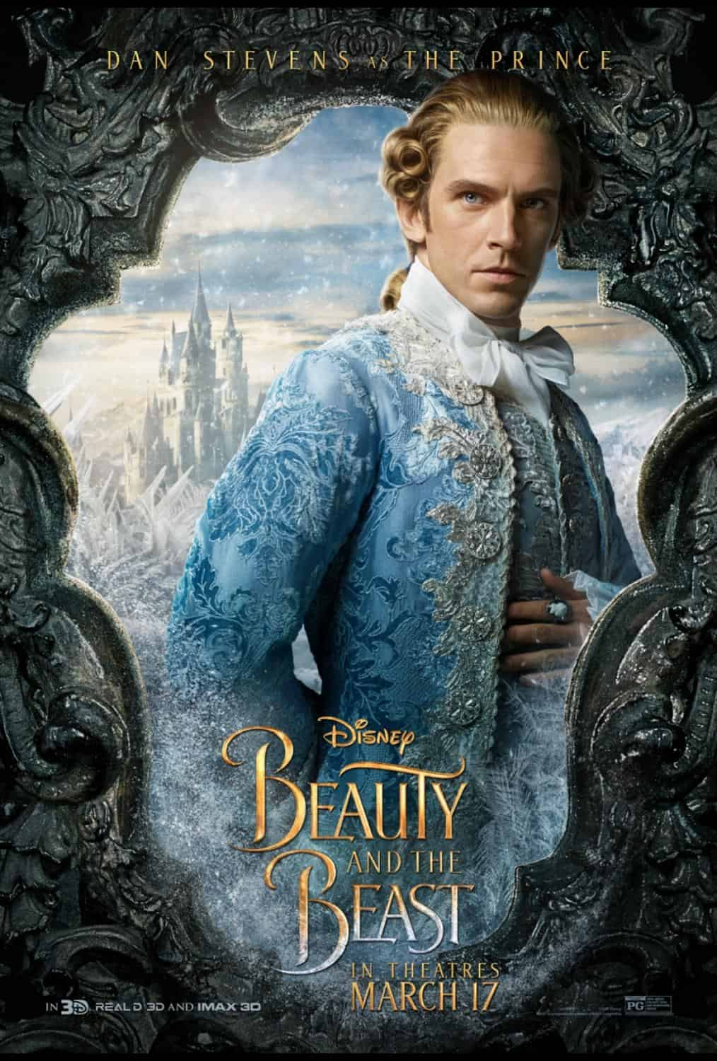 Beauty and the Beast - The Prince