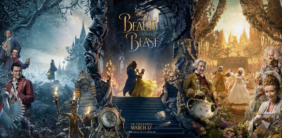 The time is almost here to Be Our Guest and experience Beauty and the Beast's incredible story brought to life in theatres March 17th, 2017. Emma Watson will bring Belle to life and a host of other stars will make their appearance as the story unfolds on screen. Here is […]