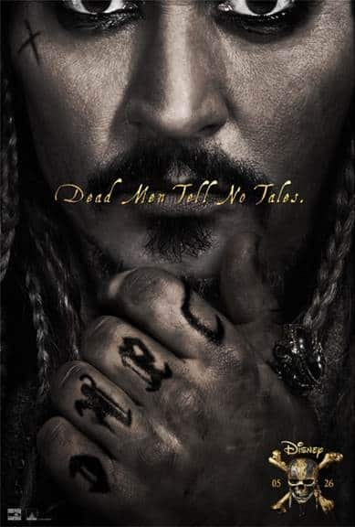 Hopefully everyone saw the amazing Pirates of the Caribbean – Dead Men Tell No Tales trailer that premiered during Super Bowl LI. I know we had to rewind it a few times to watch. Looks like another fun romp through pillaging and plundering as only our favorite pirates can do. […]