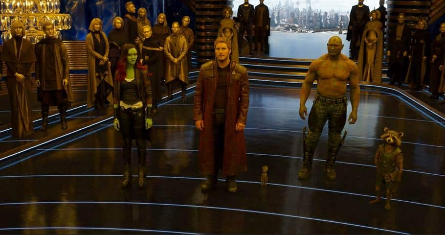 You may have seen this new Guardians of the Galaxy Vol. 2 extended spot during Super Bowl LI, but doesn't that make you want to watch it again and again? And if not, now's your chance to see it for the first time! All our favorites are back and better […]