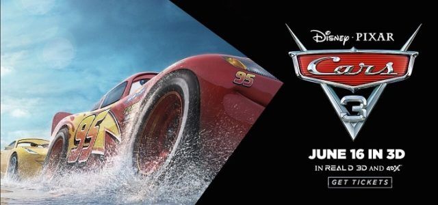 """CJ 4DPLEX, the world's leading 4D cinema company, today announced that for the first time since the company's inception, it will be premiering a Disney•Pixar film in the immersive film-viewing format at 4DX auditoriums around the globe. The announcement marks a significant moment for 4DX and fans worldwide as """"Cars […]"""