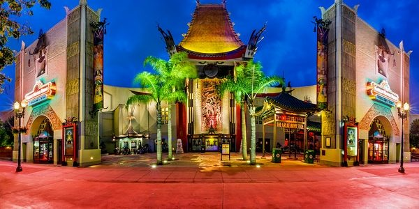 Being raised by parents who grew up in the middle of the golden age of movie-making, I think Disney-MGM Studios on a whole had an instant familiar feel to it, though I had never stepped foot west of the Mississippi. As I've mentioned before, California seemed like a distant other […]