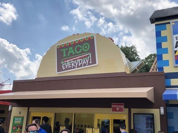Tacos Everyday