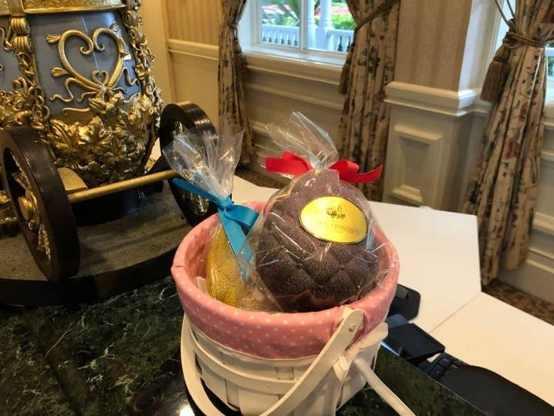 Grand Floridian Easter Egg Shop