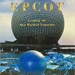 EPCOT James Beard Book