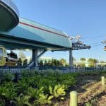 Hollywood Studios Skyliner station