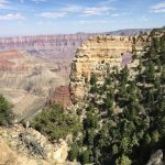 The Grand Canyon North Rim