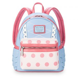 Loungefly Bo Peep mini backpack