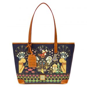 Disney Dooney and Bourke Fantasia Tote