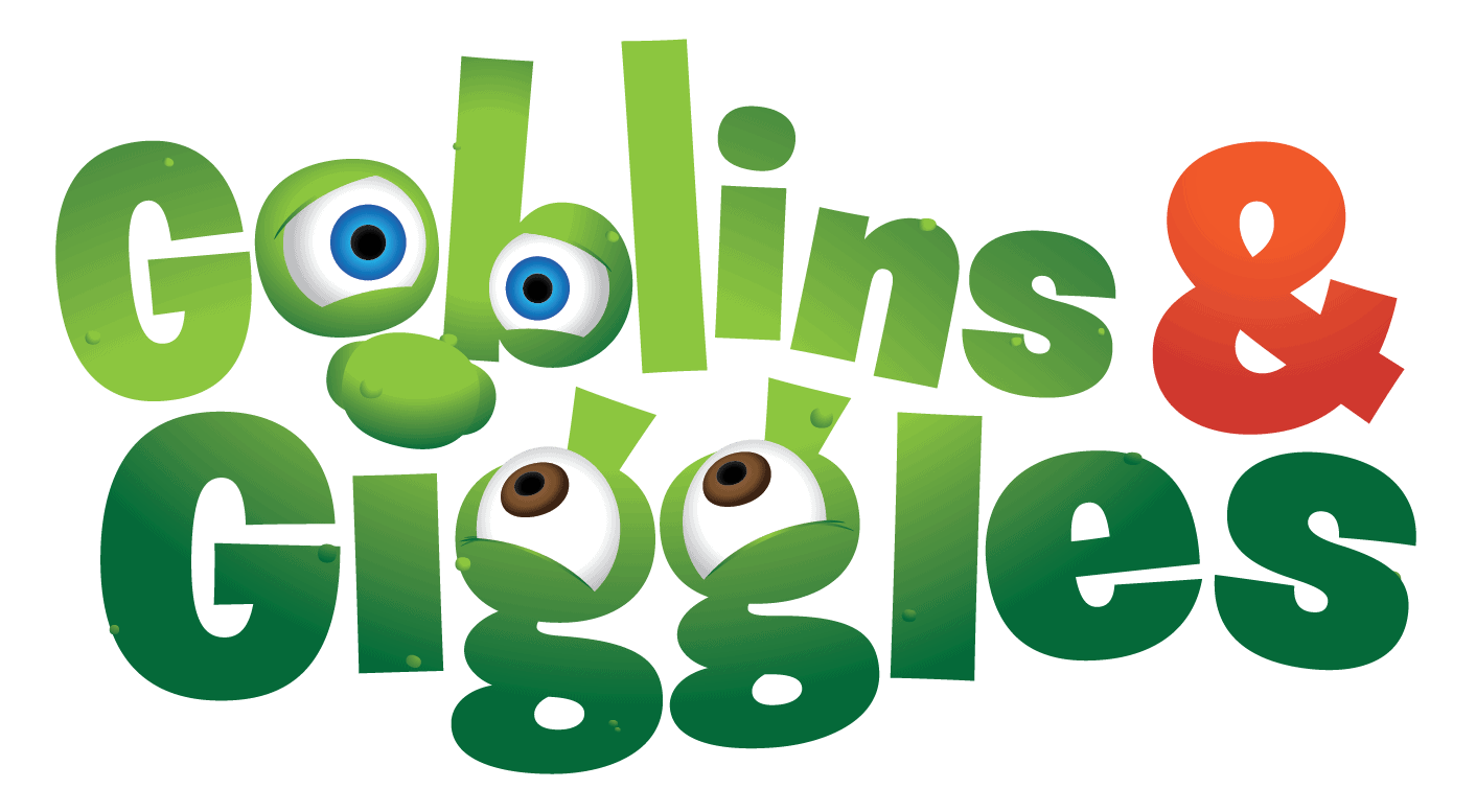 Gaylord Palms Goblins and Giggles logo