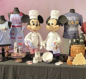 Epcot Food and Wine 2020 merch