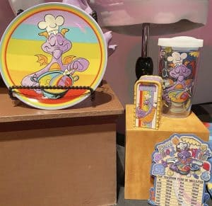 2020 Epcot Food & Wine merchandise