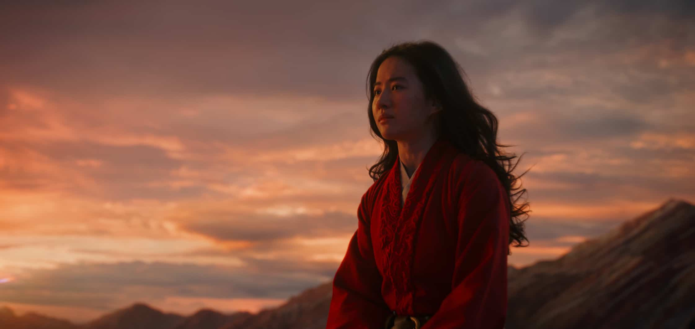 Review Mulan 2020 Is The Highest Budget Hallmark Movie Zannaland