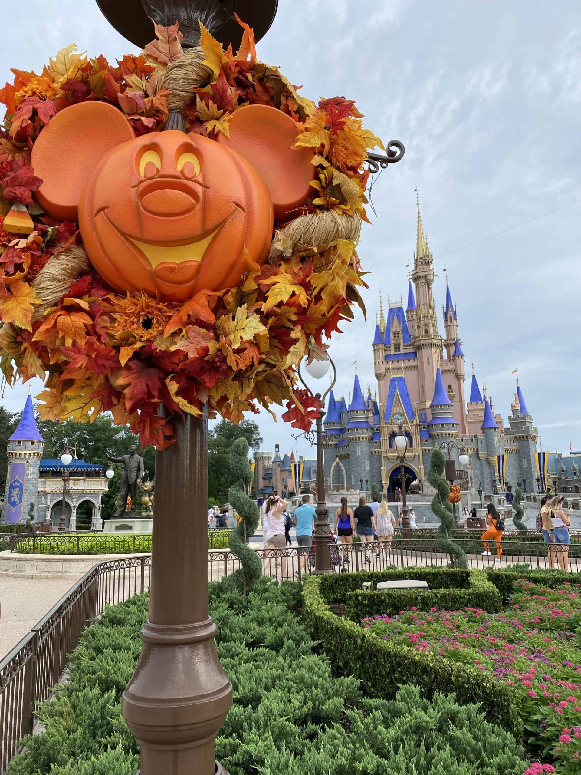 Disney Halloween 2020