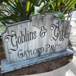 Gaylord Palms Goblins and Giggles