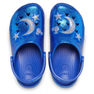 Crocs Wishes Come True Blue Crocs
