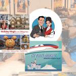 Holiday Magic at Disney Parks Review