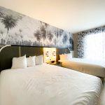 Caribe Royale Orlando Queen suite