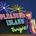 Pleasure Island Jessica Rabbit