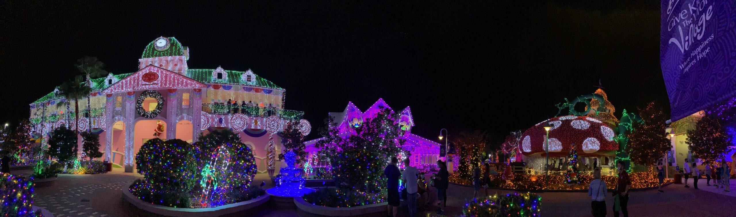 GKTW Night of a Million Lights
